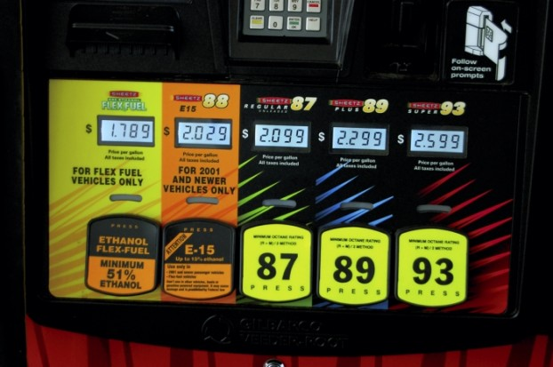 Flex Fuel Gas Stations >> Pros And Cons Ls1rx8 Com